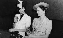 girlfriends drinking