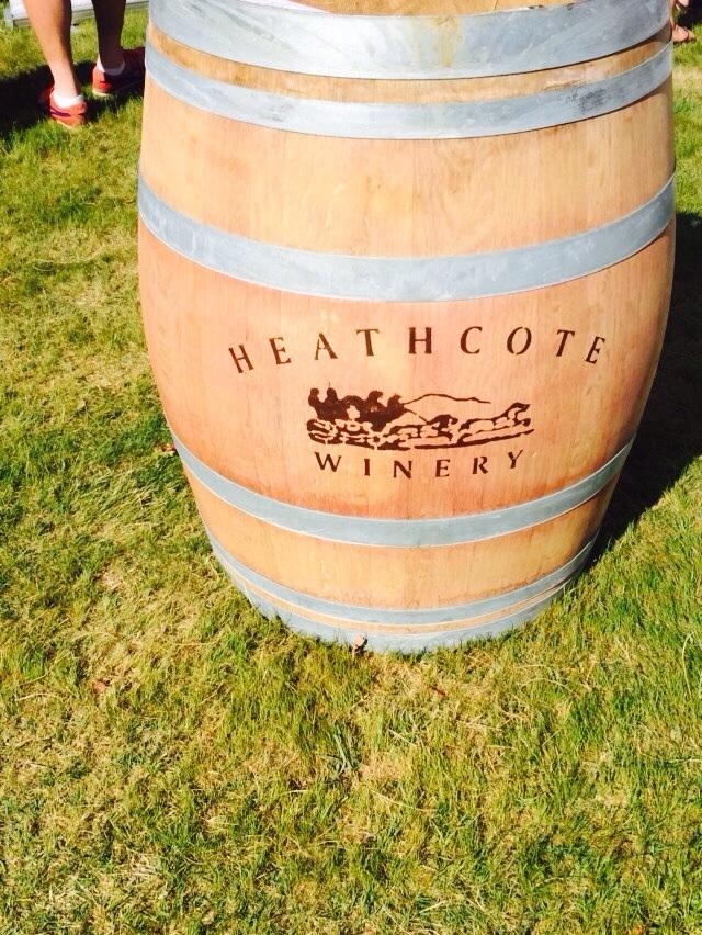 Heathcote Food And Wine Festival